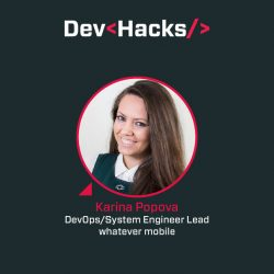 DevHacks-Bucharest-Karina-Popova